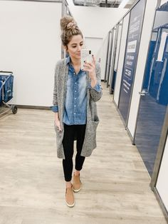 505fde1b703 Connecticut life and style blogger Lauren McBride shares a November Old  Navy Try On session featuring