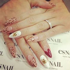 #LWNiftyNails