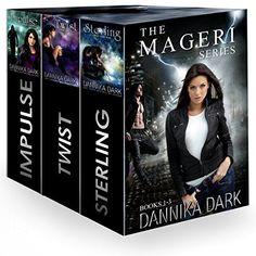 The Mageri Series Boxed Set (Books 1-3) by Dannika Dark, http://www.amazon.com/dp/B00BRP6FEC/ref=cm_sw_r_pi_dp_gOxXtb1S7V0TZ