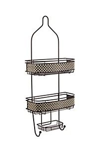 WOVEN SHOWER CADDY Mr Price Home, Home Decor Store, First Home, Bathroom Storage, Bathroom Accessories, My Dream Home, Shelves, Shower, Modern