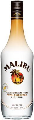 BevMo! - Malibu Pineapple Rum