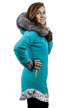 Inuit Clothing, How To Look Better, That Look, Inuit Art, Indigenous Art, First Nations, Beaded Embroidery, Adele, Arctic