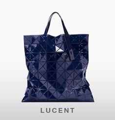 BAO BAO ISSEY MIYAKE Shop bag