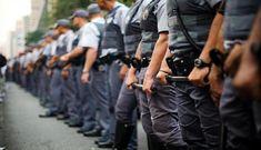 Polícia Militar de São Paulo abre concurso para 74 vagas -   A Polícia Militar de São Paulo divulgou edital de concurso público para 74 vagas de nível superior para o cargo de 2º tenente médico PM estagiário. O salário é de R$ 6.458,57. Os candidatos devem ter entre 17 e 35 anos de idade, ter concluído o curso de nível superior de graduação em - http://acontecebotucatu.com.br/policia/policia-militar-de-sao-paulo-abre-concurso-para-74-vagas/