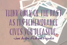 21 Of The Wisest Things Jane Austen Ever Said