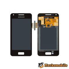 Samsung I9070 Galaxy S Siyah Ekran Dokunmatik - Markomobile