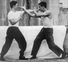 Bruce practise Wing Chun  #brucelee #bruceleequotes #kurttasche