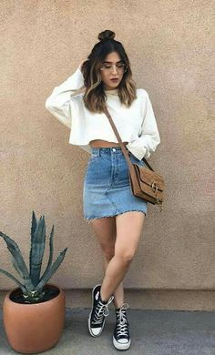 26 Ladies Outfit Trends That Will Make You Look Stylish Look Fashion, Teen Fashion, Fashion Outfits, Womens Fashion, Fashion Ideas, Winter Fashion, Fashion Trends, Workwear Fashion, Woman Outfits