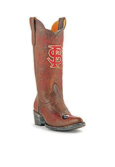 Gameday Boots Women's Florida State University Tall Boot.......ONLY $199 and free shipping.....Just saying