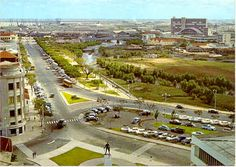 OLD BEIRA - Mozambique Maputo, Back In Time, South Africa, Paris Skyline, Dolores Park, Tours, City, Places, Sweet Memories