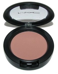 MAC Harmony Blush (Matte)...Perfect for Contour or Use as a Blush or Bronzer. A Staple!
