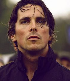 christian bale - let's get married! ;) haha the hottest batman ever!