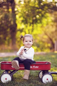 18 month old child photography