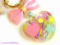 Sweets resin