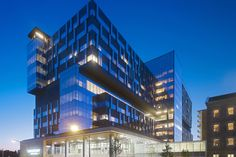AIA Announces 2015 Healthcare Design Awards | Architect Magazine | Architects, Healthcare Projects, Sustainability, Technology, Green Technology, Building Technology, Research