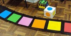 Resultado de imagem para atividades jogos e brincadeiras para educação infantil