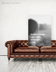 Lámina Everything www.ioshop.es