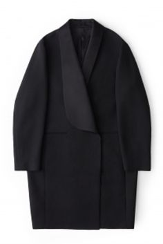 Acne Studios Lovis Heavy Black