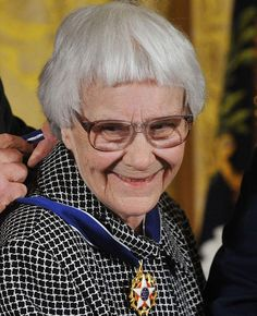 Harper Lee in 2007 Nelle Harper Lee was born on April in Monroeville, Alabama. Lee is best known for writing the Pulitzer Prize-winning best-seller To Kill a Mockingbird Harper Lee, Drake Clothing, Oscar Winning Movies, Atticus Finch, In Your Honor, Celebrity Deaths, Southern Women, To Kill A Mockingbird, Writers And Poets