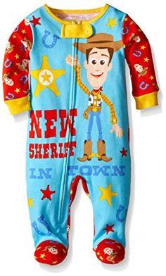Disney Baby-Boys Newborn Toy Story One Piece Blanket Sleeper, Red, 6-9 Months Disney http://www.amazon.com/dp/B010SIA6ZC/ref=cm_sw_r_pi_dp_wx6Owb0AQHJ62