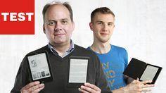 Im aktuellen Vergleichstest treten Amazons Kindle-Geräte und die eBook-Reader der Tolino-Allianz gegeneinander an. COMPUTER BILD verrät, worauf Sie beim Kauf achten müssen und welche Geräte im Test überzeugten.