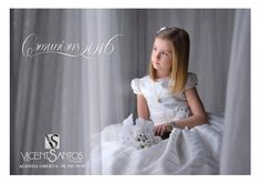 vicent santos - visaes - fotografia: comunions 2016 Blog Fotografia, Old Portraits, Newborn Pictures, Newborn Pics, Cute Poses, Communion Dresses, First Communion, Creative Photography, Photography Ideas