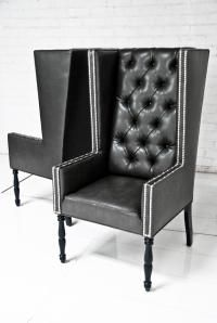 Awesome wingback chair- just bought these and waiting on them to be delivered. love them!