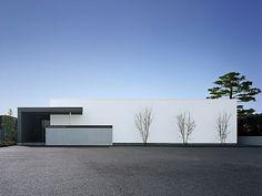 あかし心療クリニック | 松山建築設計室