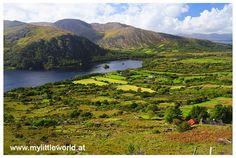 Beara Peninsula Healy Pass-Ireland