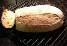 I just made Quicker Sourdough Bread from www.food.com on supercook.com!