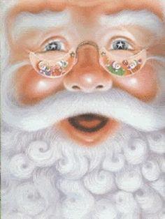 °‿✿⁀ Santa ‿✿⁀°