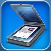 Scanner Pro app: Scan multipage documents, upload to Dropbox and Evernote
