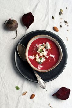 On cuisine – Söta Salt - Page 2 Thai Red Curry, Feel Good, Panna Cotta, Cooking, Ethnic Recipes, Food, Quiches, Salt, Recipes