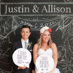 Оформление фотозоны для свадебного торжества.