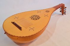 Image result for medieval lute
