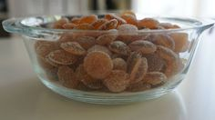 Round Hard Honey Candies, Homemade Candy, Natural Candy, Gift ideas, Honey Cough Drops, Housewarming