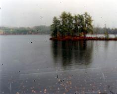 Jocelyn Lee - Maine Window 2001