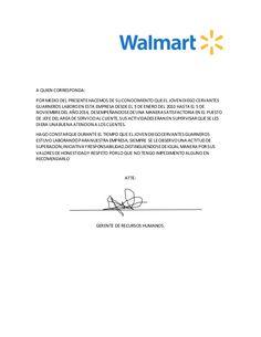 Carta De Recomendacion Laboral Cartas De Recomendacion Formato De Carta Formato De Carta De Recomendación