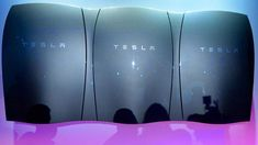 An updated version of Tesla's Powerwall home battery is being prepared for market