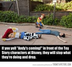 If I ever go to Disney, I'm trying this!