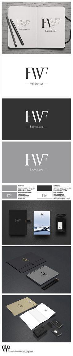 Logo design - corporate identiti -