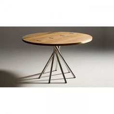 TOSAI ROUND TABLE [7104] - $6,620.00 : Conde House, Exceptional Design & Quality!