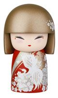Z Kimmidoll Michi Mini Momiji Doll, Kokeshi Dolls, Fun Facts About Japan, Asian Party, Geisha Art, Japanese Gifts, Maneki Neko, Wooden Dolls, Doll Toys
