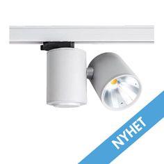 Tube LED 21W - Norlux, Norges ledende leverandør av butikkbelysning