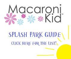 Splash Park Guide