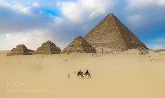"""Great Pyramid of Giza Go to http://iBoatCity.com and use code PINTEREST for free shipping on your first order! (Lower 48 USA Only). Sign up for our email newsletter to get your free guide: """"Boat Buyer's Guide for Beginners."""""""