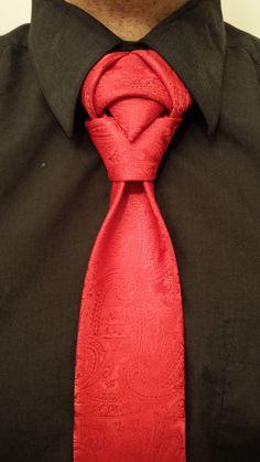 The Bird knot (By Boris Mocka AKA The Jugger Knot)