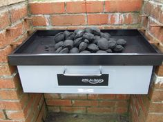 brick charcoal barbecue grill plans - Yahoo Search Results