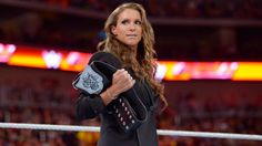 Stephanie McMahon causes unrest in the Divas division: Photos | #WWE.com