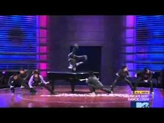 """Quest Crew ABDC - Week 8 """"Orquestra""""  So far my favorite dance they have ever done. :)"""